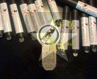 Dimple Tool XXR for Dimple Lock Basi Profil CX
