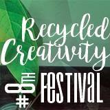 Recycled Creativity Festival 8th