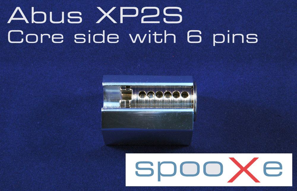 Abus XP2S